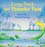img - for Long Neck and Thunder Foot book / textbook / text book