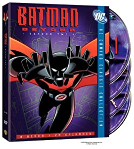 Batman Beyond: Season 2 (DC Comics Classic Collection)