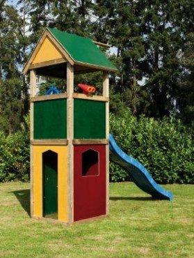 WINNETOO Spielturm bunt GP853 online kaufen