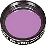 Orion 5660 1.25-Inch SkyGlow Broadband Eyepiece Filter