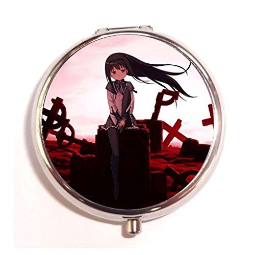 akemi-cross-hair-homura-madoka-magica-mahou-red-shoujo-tucana-diy-traveling-camping-outdoor-fashion-