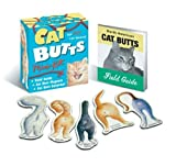 img - for Cat Butts (Blue Q Kits) book / textbook / text book