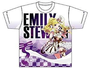 アイドルマスターMILLIONLIVE! フルグラフィックTシャツ エミリー