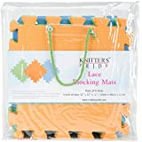Knitter's Pride Lace Blocking Mats (9 Pack)
