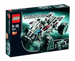 LEGO® Technic 8262: Quad-Bike