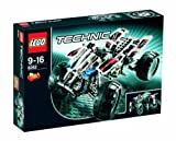 LEGO® Technic 8262: Quad-Bike