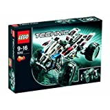 Lego - 8262 - Jeu de construction - Technic - Le quadpar LEGO