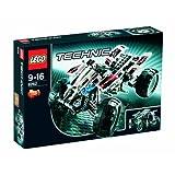 "LEGO Technic 8262 - Quad Bikevon ""Lego"""
