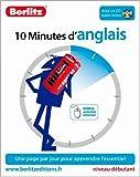 ANGLAIS (D'), 10 MINUTES - NIVEAU 1