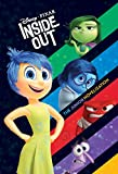 Inside Out Junior Novel (Disney Junior Novel (ebook))