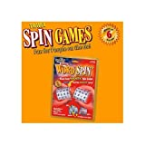 Geospace 82002 Word Spin Travel Size Edition