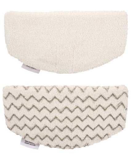 Check Out This BISSELL PowerFresh Steam Mop Replacement Pads, 2 pk, 5938