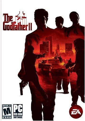 Godfather 2 - Standard Edition