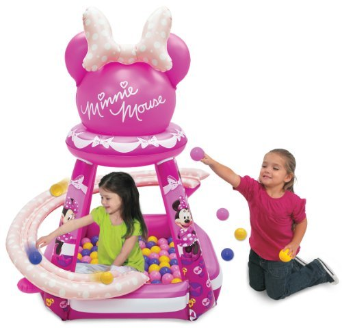 Baby Girl Game front-1063421