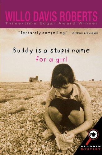 Buddy Is A Stupid Name For A Girl front-834747