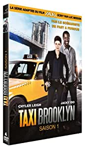 Taxi Brooklyn - Saison 1