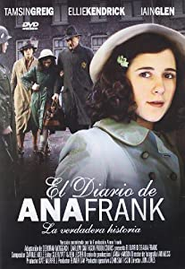 El Diario de Ana Frank [DVD]: Amazon.es: Tamsin Greig