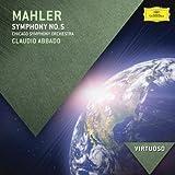 Mahler: Symphony No.5 (Virtuoso series)