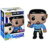 "Funko Pop! Star Trek: ""Mirror, Mirror"" Spock Pop Vinyl Figure"