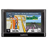 Garmin nüvi 42 4.3-Inch Portable Vehicle GPS (US)