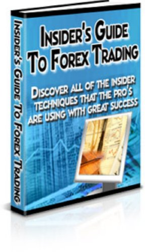 Insider%27s+Guide+To+Forex+Trading%3A