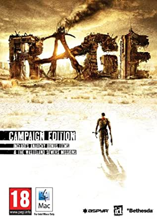 RAGE: Campaign Edition [Download]