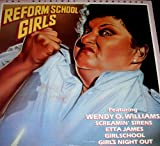 Reform School Girls Vinyl LP