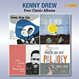 Four Classic Albums (Introducing the Kenny Drew Trio / This Is New / Talkin' & Walkin' / Jazz Impressions of Rodgers & Hart - Pal Joey) [Remastered]