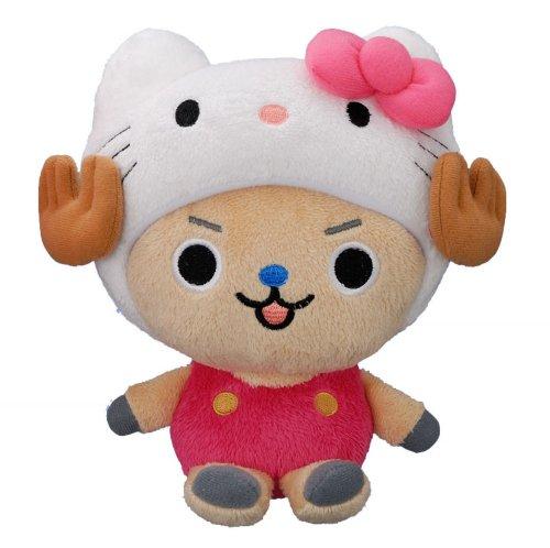 One Piece × Hello Kitty S Chopper Doll (Video Chopper compare prices)