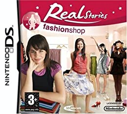 Real Stories : Fashionshop