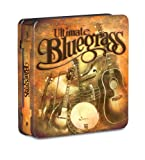 echange, troc Various Artists - Ultimate Bluegrass
