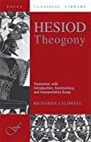 img - for Hesiod's Theogony (Focus Classical Library) book / textbook / text book