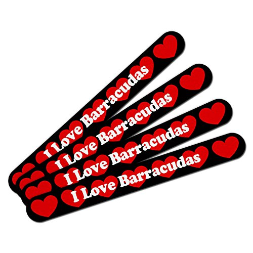 double-sided-nail-file-emery-board-set-4-pack-i-love-heart-animals-a-d-barracudas