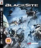 BlackSite: Area 51 Used (PS3)