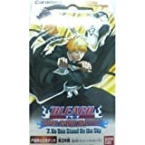 BLEACH SOUL CARD BATTLE.7 No One Stand On The Sky 構築済みスターターセット 尸魂界(ソウルソサエティ)の正義デッキ
