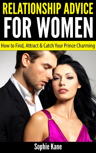 Christian Carter s Catch Him and Keep Him Dating Advice for Women