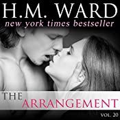 The Arrangement 20: The Ferro Family | H.M. Ward