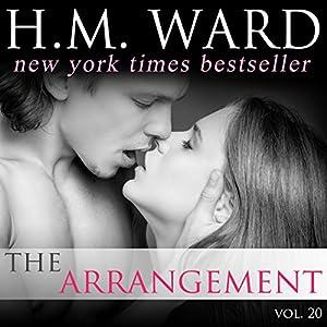 The Arrangement 20: The Ferro Family Audiobook