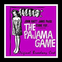 The Pajama Game (Original Broadway Cast)