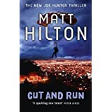 Cut and Run (Joe Hunter Thriller 4)by Matt Hilton