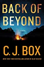 Back of Beyond (Cody Hoyt)