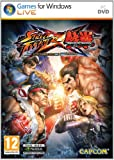 Street Fighter x Tekken (PC) (EU 輸入版)