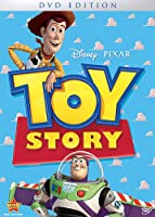 Toy Story by Disney*Pixar