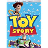 Toy Story (Bilingual)by Tim Allen
