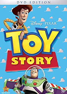 Toy Story (Bilingual)