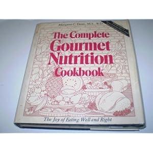 Complete Gourmet Nutritio Livre en Ligne - Telecharger Ebook