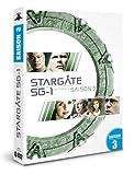 echange, troc Stargate sg-1, saison 3