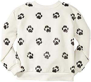 kate spade york Baby Girls' Embellished Sweatshirt (Baby)