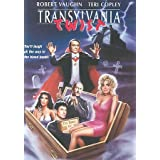 Transylvania Twist ~ Robert Vaughn