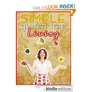FREE KINDLE BOOK: Simple Gluten Free Living
